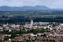 Gloucester & The Cathedral
