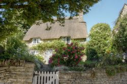 Thatched Cottage, Aynho, Northamptonshire
