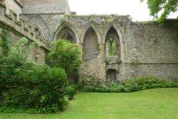 Walsingham Abbey (7)