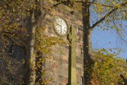 St Edward the Confessor, Leek, Staffordshire