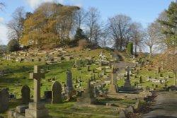 Leek Cemetery, Staffordshire