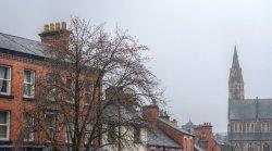 Skyline, St Edward Street, Leek, Staffordshire