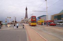 Blackpool Golden Mile