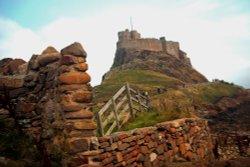 Holy Island, Lindisfarne