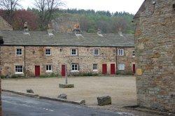 Blanchland, Northumberland