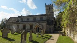 Great Barrington Parish Church