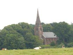 St Paul, Holme Eden Church, Warwick Bridge, Cumbria