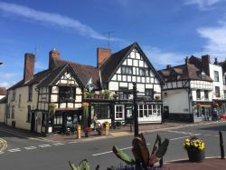 Upton upon Severn, Worcestershire