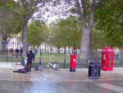 Little Park at Greenwich, London