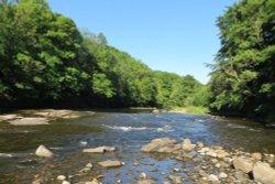 River Wear, Wolsingham