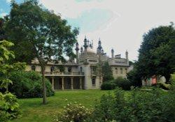 Brighton Royal Pavilion