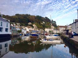 Polperro Cornwall, Taken by Suzanne Clennell
