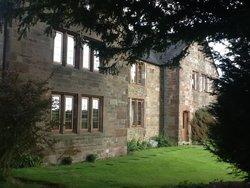 Beautiful 12th Century Farmhouse Rudyard, Leek, Staffordshire