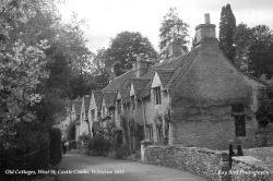 Old Cottages, West St, Castle Combe, Wiltshire 2013