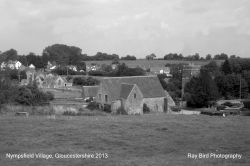 Nympsfield, Gloucestershire 2013