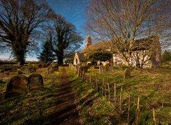 Keddington Church (Just outside Louth, Lincs)