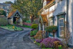 Mere Cottage, Bishop Burton