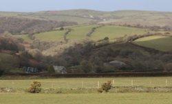 Lynton and Barnstable railway