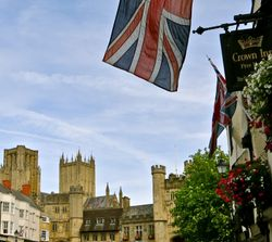 Wells, Somerset, UK