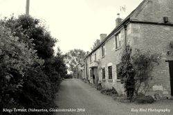 Kings Terrace, Didmarton, Gloucestershire 2014