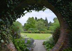 Comp Garden, Borough Green