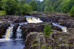 Low Force, Forest-in-Teesdale