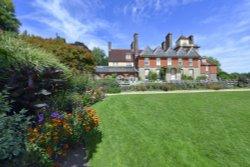 Standen House and Garden