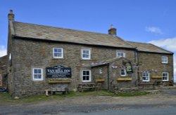 The Tan Hill Inn, Swaledale