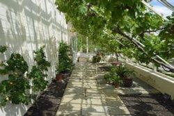Beningborough Hall Garden Orangery
