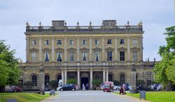Cliveden House and hotel