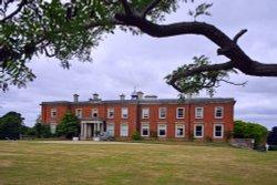 Mount Ephraim House, Hernhill, Kent