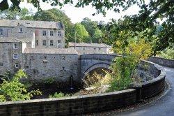 Yore Mill, Aysgarth