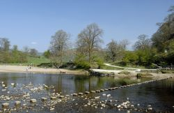 Bolton Abbey Grounds