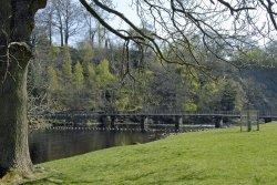 Bolton Abbey, River Wharfe