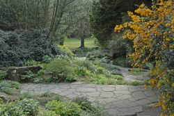Beningborough Hall Garden
