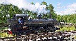 Dean Forest Railway, Cinderford