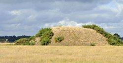 Sutton Hoo Buriel Ground, Suffolk