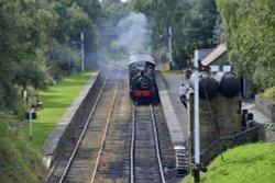 Tanfield Railway, County Durham