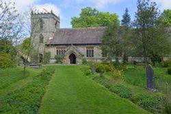 Kettlewell Church