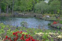 Himalayan Garden and Sculpture Park, near Ripon