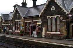 Settle Station