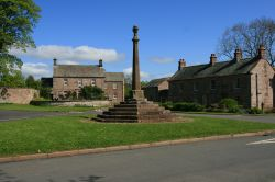 GREYSTOKE VILLAGE GREEN,CUMBRIA