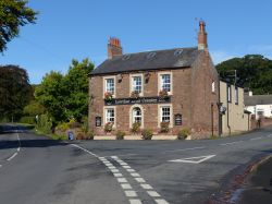 LOWTHER ARMS COUNTRY INN.CUMWHINTON,CUMBRIA