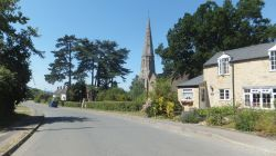 Greet Parish Church