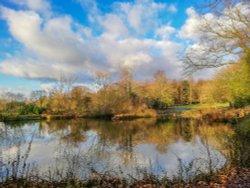 Whitworth Park