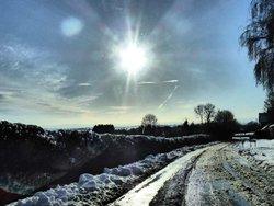 Snowy Bidford