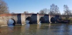 Twyford Bridge, Yalding, Kent