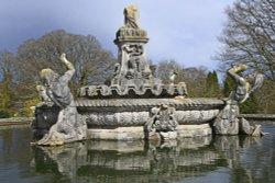 Witley Court Gardens