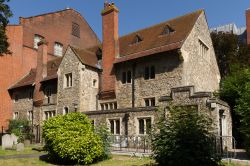 Hospitium (Guest House) of Reading Abbey