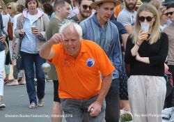 Sherston Boules Festival Day 2019